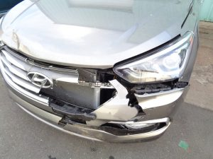 Hamiltons Auto Body Collision Repair at Hamilton's Auto Body Shop in Bealeton VA