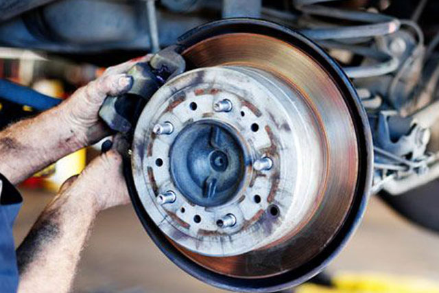 Brake Services at Global Automotive in Bealeton VA