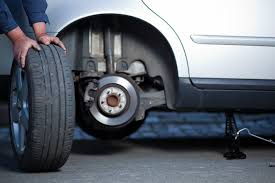 Tire Repair Services in Bealeton at Global Automotive