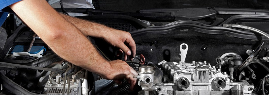 Vehicle Tune Up Services at Global Automotive in Fauquier County VA