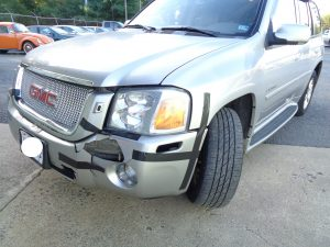 GMC Vehicle Collision Repair